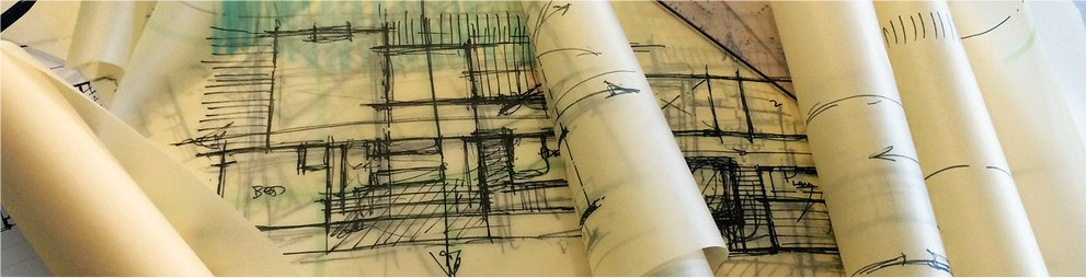 floor plans sketch
